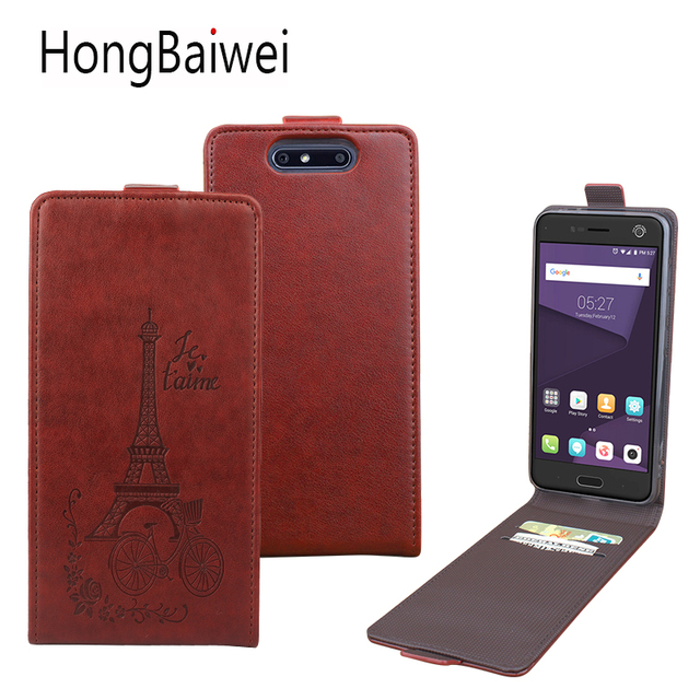 cheaper bcbea 68aee Phone Case Cover For ZTE Blade V8 Flip Phone Cover Cases For ZTE V967S A520  A510 Phone bags Case-in Flip Cases from Cellphones & Telecommunications on  ...