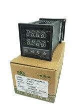 REX-C100 Цифровой ПИД РЕГУЛИРОВАНИЯ Температуры Контроллер Термостат Термометр Релейный выход