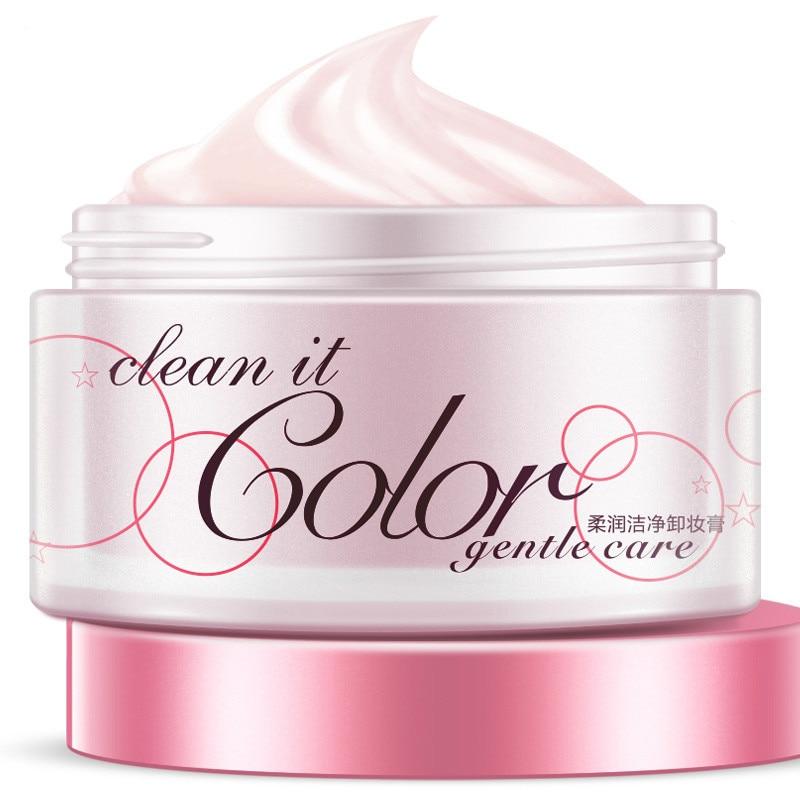 12Pcs Women Natural Makeup Remover Cream Water Supply Whitening Oil Control moisturizing font b face b