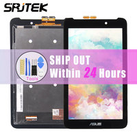 Srjtek 7 0 For For ASUS Fonepad FE7010CG FE170CG ME170 K012 K017 LCD Display With Touch