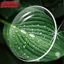 Chashma Forma Libera Asferico 1.61 Indice Interno Ampio Campo Progressive Lenti Colorate Fotocromatiche Grigio Marrone Lenti Multifocali