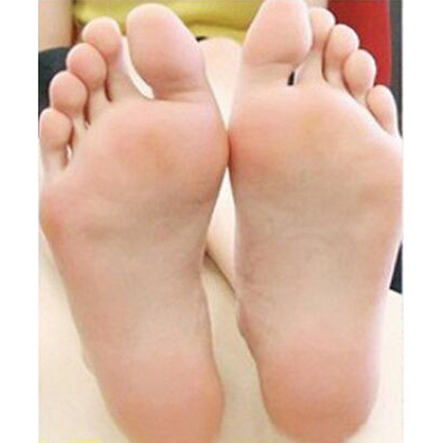 Remove Dead Skin Exfoliating Foot Mask  4