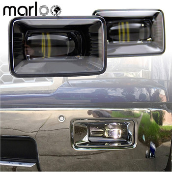 Marloo Plug And Play For Ford F150 Project Led Fog Lights for Ford F150 2015 2016 2017 2018