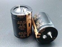 30 ШТ. Пятно Y ELNA ДЛЯ АУДИО origl аутентичные 6800 мкФ/35 В для аудио конденсатор 2014 производства бесплатно доставка