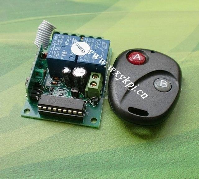 dc12v 10a 2ch wireless control remote switch on off dc power keyless rh aliexpress com