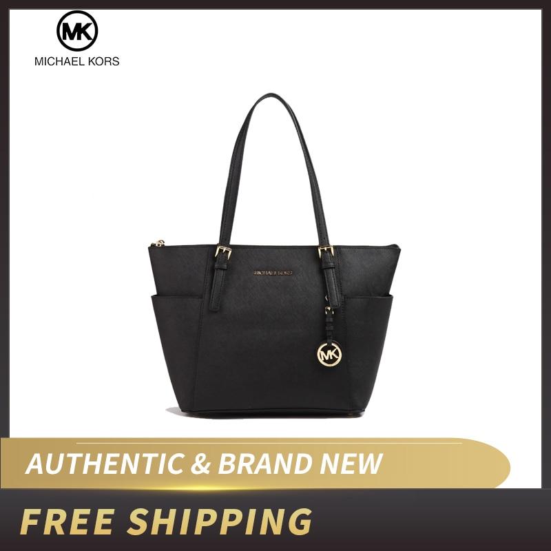 Michael Kors Shoulder Bag Detail Feedback Questions about Michael Kors Jet Set Ladies Medium Leather Tote  Handbag on Aliexpress.com | alibaba group