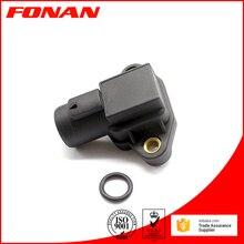 FONAN Brand New 3 Bar Map Turbo Pressure Sensor For Honda CIVIC CRX SIR B16A D16A D15B