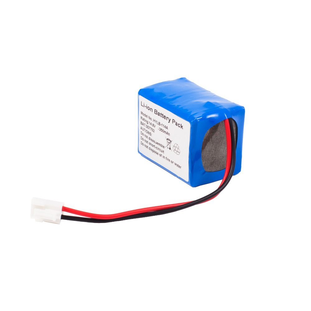 Medical Battery Replacement FOR LBP144 ECG Battery,For ECG-9801,ecg-9803 Vital signs monitoring battery replacement medical battery for mindray equipment t5 t6 t8 ecg battery