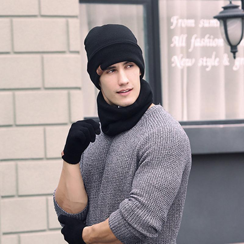 scarf hat set (7)