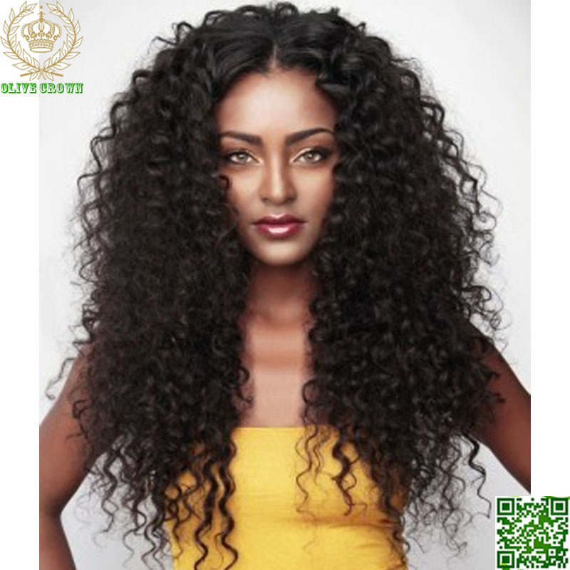 Loose Deep Lace Front Wigs 62