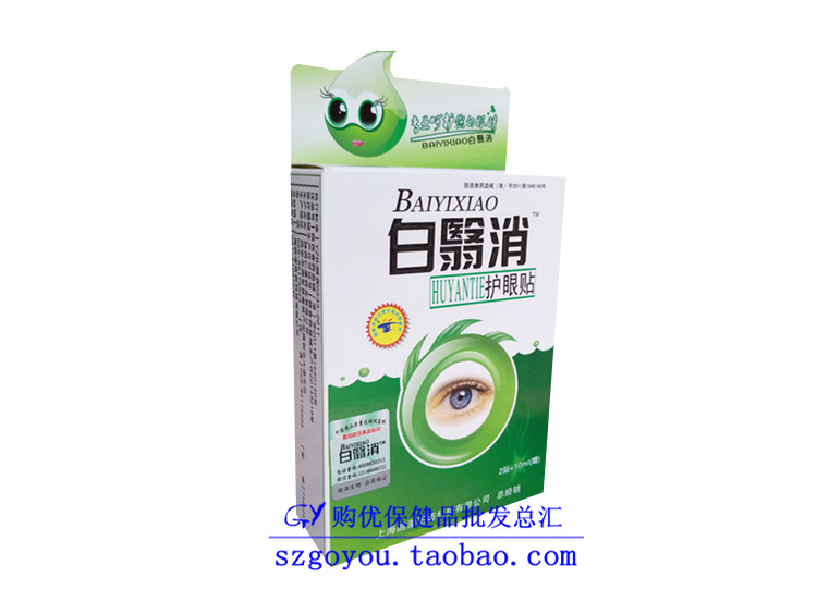 Best Natural Eye Drops For Glaucoma