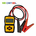 AUTOOL BT360 12V Digital Car Battery Tester for Flooded AGM GEL BT-360 12 Volt Automotive Battery Analyzer CCA Multi-language