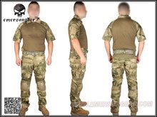 EMES Navy Seals Combat Set-Summer Edition military uniform S-XXL