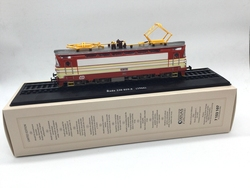 RARE BEST 1/87 Atlas Rada 230 059-8 1966 Plastic Train Model Gift For Collection