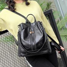 Новое поступление 2017 года девушка рюкзак женщин элегантный дизайн мини-рюкзак женский сумка женская повседневная сумка