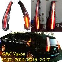 Yukon taillight,2015~2017/2007~2014 ;Free ship!LED,2pcs/set,Yukon rear light,Yukon fog light;Yukon tail lamp