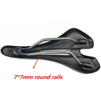 New Mtb Carbon Saddle Full Leather Selle Cycling High Quality Bicycle Parts Saddle Bike Road Titanium
