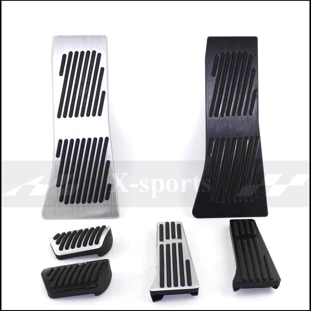 Fits BMW 3 Series E92 320i Genuine Febi Black Rubber Anti-Slip Clutch Pedal Pad