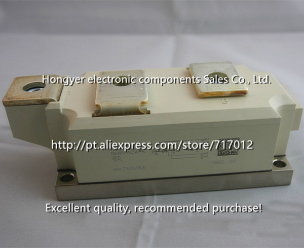 Free Shipping SKKT570/16E No New(Old components,Good quality) free shipping skkt570 16e new products good quality
