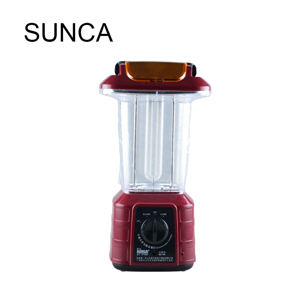 цена LED emergency light home rechargeable lighting super bright multi-function energy-saving lamp