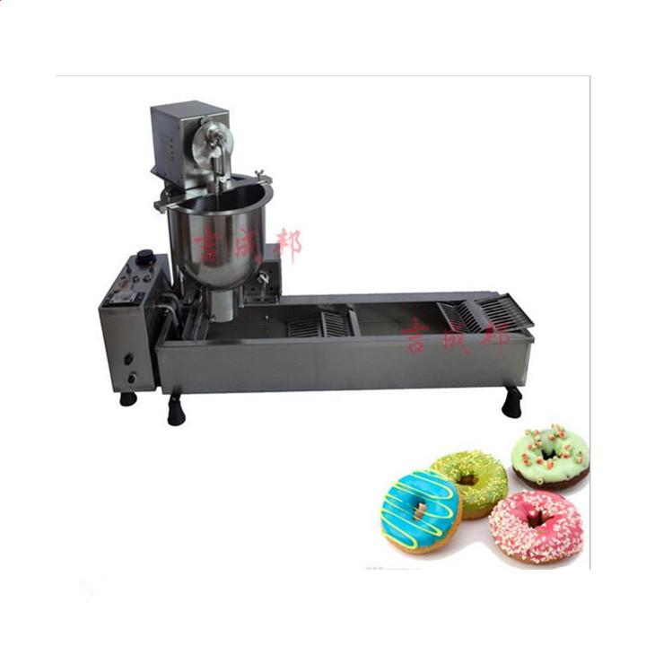 2016free shipping automatic donut frying machine commerical donut maker stainless steel donut. Black Bedroom Furniture Sets. Home Design Ideas