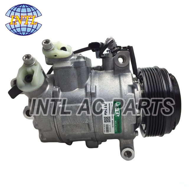 447190 8462 447190 8464 447260 1851 64526987862 02 64526987862 6SEU14C auto a c ac compressor for