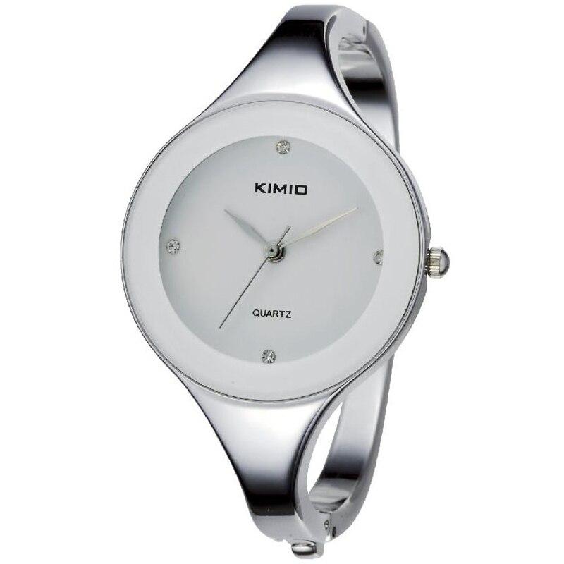 2017 Fashion Kimio Relojes mujer Wristwatch Bracelet Quartz watch Woman Ladies Watches Clock Female Dress Relogio