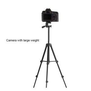 Image 5 - ขาตั้งกล้องอลูมิเนียมน้ำหนักเบาสำหรับ Canon Nikon SONY Sigma Fuji Panasonic JVC Samsung กล้องกล้องวิดีโอ DJA99