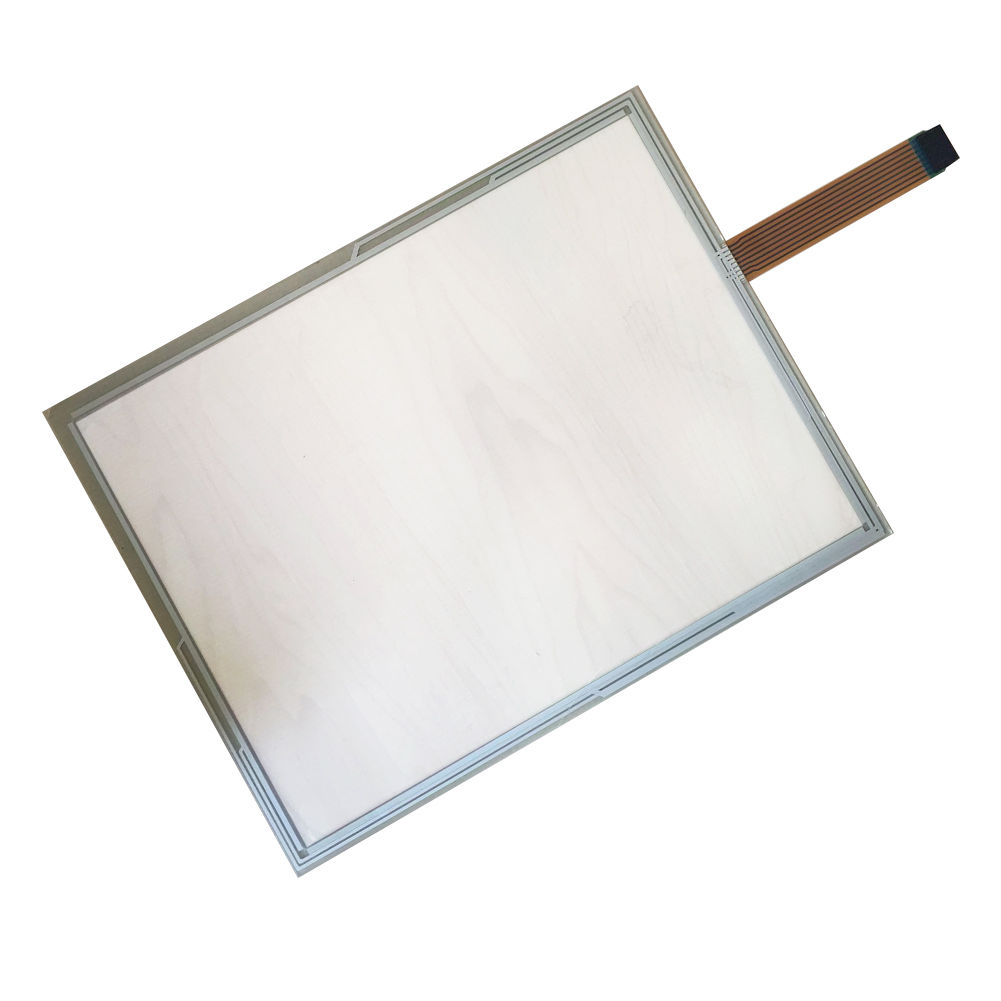 For 15 Inch AMT9546 AMT 9546 Industry 8 Wire Touch Screen Panel Digitizer