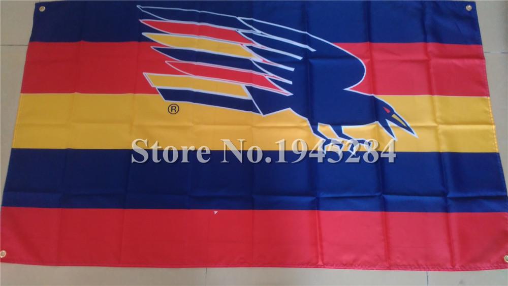 AFL adelaide crows Flag