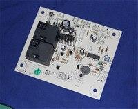 PCB Leiterplatten Bedienfeld für BQL Softeis Maschine  neue Ersatzteil-in Eismaschine Teile aus Haushaltsgeräte bei