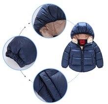 Newborn Baby Snowsuit [7 Colors]