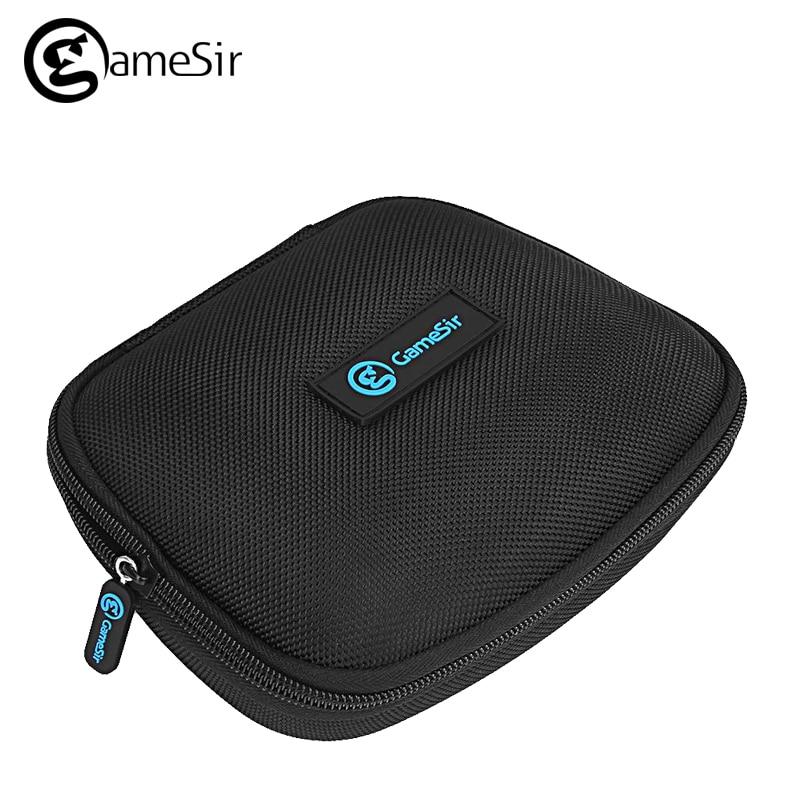 D'origine GameSir Contrôleur Portable Sacoche De Rangement De Protection Sac pour GameSir Série pour GameSir G3s G4s T1 G5 M2 Série