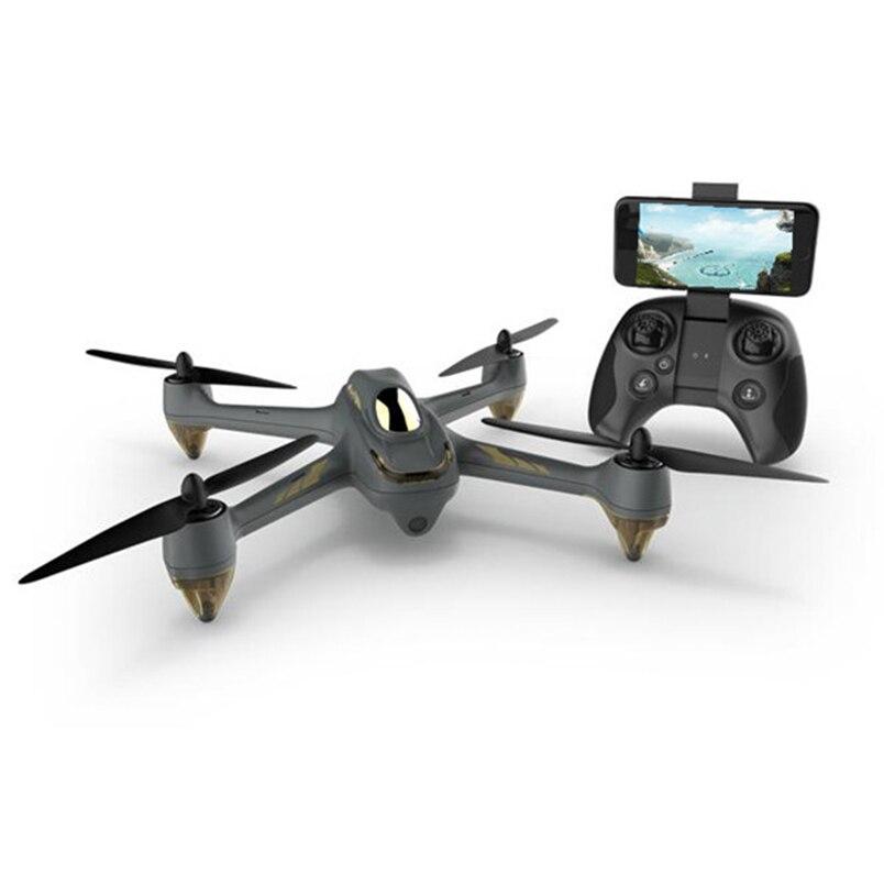 Hubsan H501M X4 Waypoint RTF беспилотный Wi Fi FPV Бесщеточный gps с 720 P HD Камера Радиоуправляемый Дрон гоночный Квадрокоптер VS h501S RC игрушки