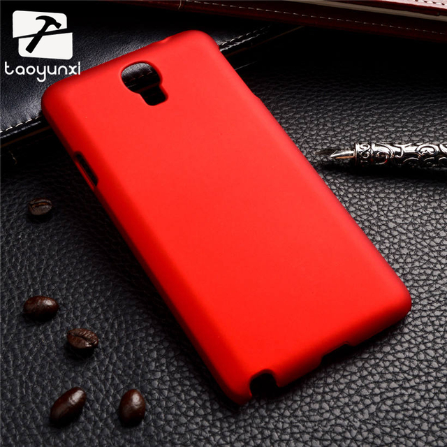 huge discount 7e985 22a15 US $1.98 |TAOYUNXI For Samsung Galaxy Note 3 Neo Note3 Neo Note 3 Mini  N7505 Frosted Matte Phone Back Cover Hybrid Hard Plastic Phone Case-in ...