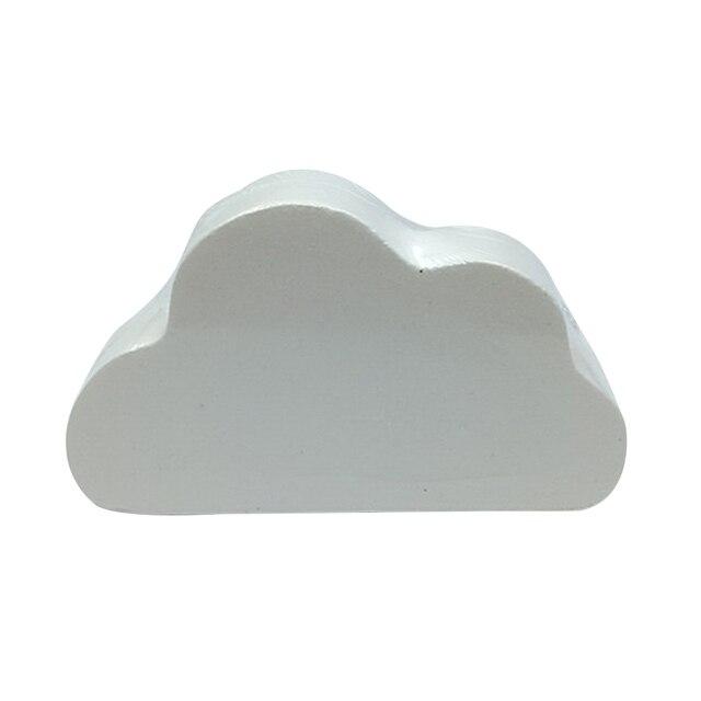 Natural Skin Care Cloud Rainbow Bath Salt Exfoliating Moisturizing Bubble Bath Bombs Ball 3