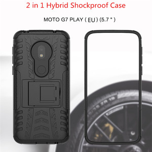 For Motorola G7 Power Case Ant