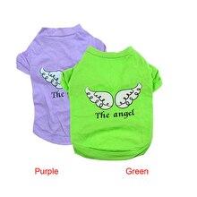Angel Vest Sleeveless T-Shirts