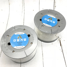 Эластичные шнуры из Кореи, 1000 метров, высокое качество, для изготовления ювелирных изделий, для самостоятельного изготовления ювелирных изделий, оптовая продажа