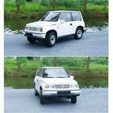 Различные 1:18 модели автомобилей из сплава Suzuki Vitara Escudo, коллекция и подарочная металлическая модель автомобиля