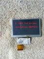 Nueva 5 pulgadas 40 PIN H-H050L-12H A0 721H410114-A0 pantalla LCD envío gratis