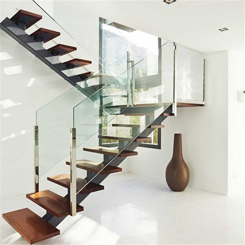 Detail Feedback Questions about CBMMART single stringer staircase