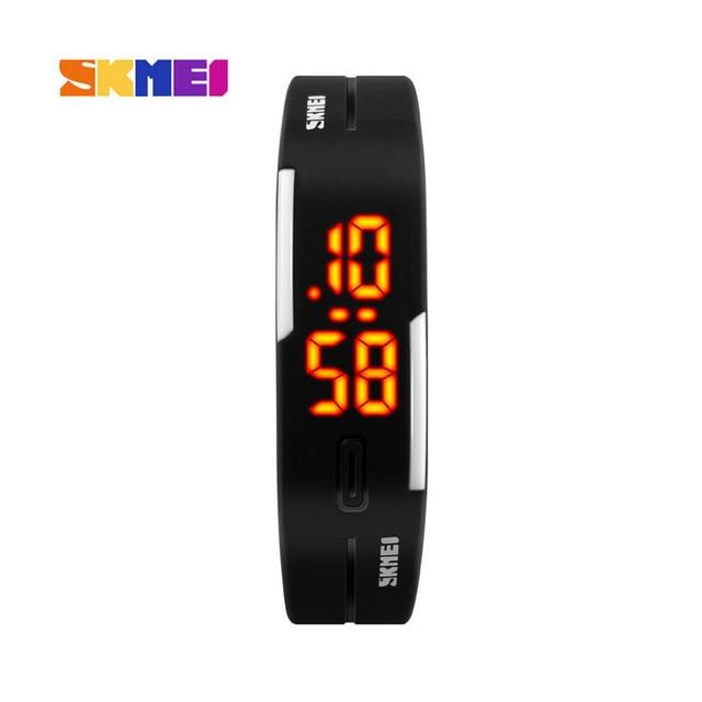 b9e47c0cd New 2016 Most Popular Skmei LED Digital Ladies Watch Fashion Casual Women  Wristwatch Student Sport Watches Wrist Watch Relojes