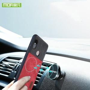Image 2 - Voor Xiao mi mi 8 case voor xiao mi Mi 8 se case cover silicone SOFT Mi 8 mofi voor xiao mi mi 8 explorer case Shockproof jeans lederen
