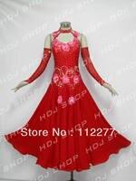 ballroom dance dresses HM8678