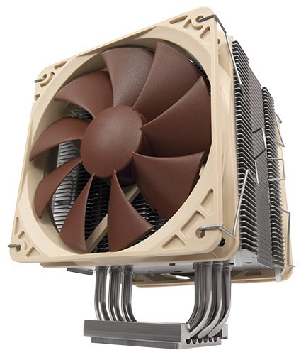 Noctua NH-U12DO A3 AMD LGA G34 G32  Server CPU processor COOLERS 2 fans Cooling fan contain Thermal Compound Cooler fans