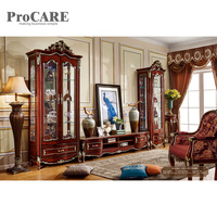 Design wooden tv table / lcd tv cabinet model / tv cabinet designs for bedroom 6823