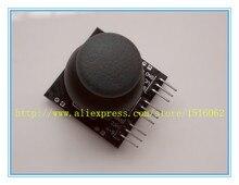10pc  Higher Quality Dual-axis XY Joystick Module PS2 Joystick Control Lever Sensor For Arduino KY-023
