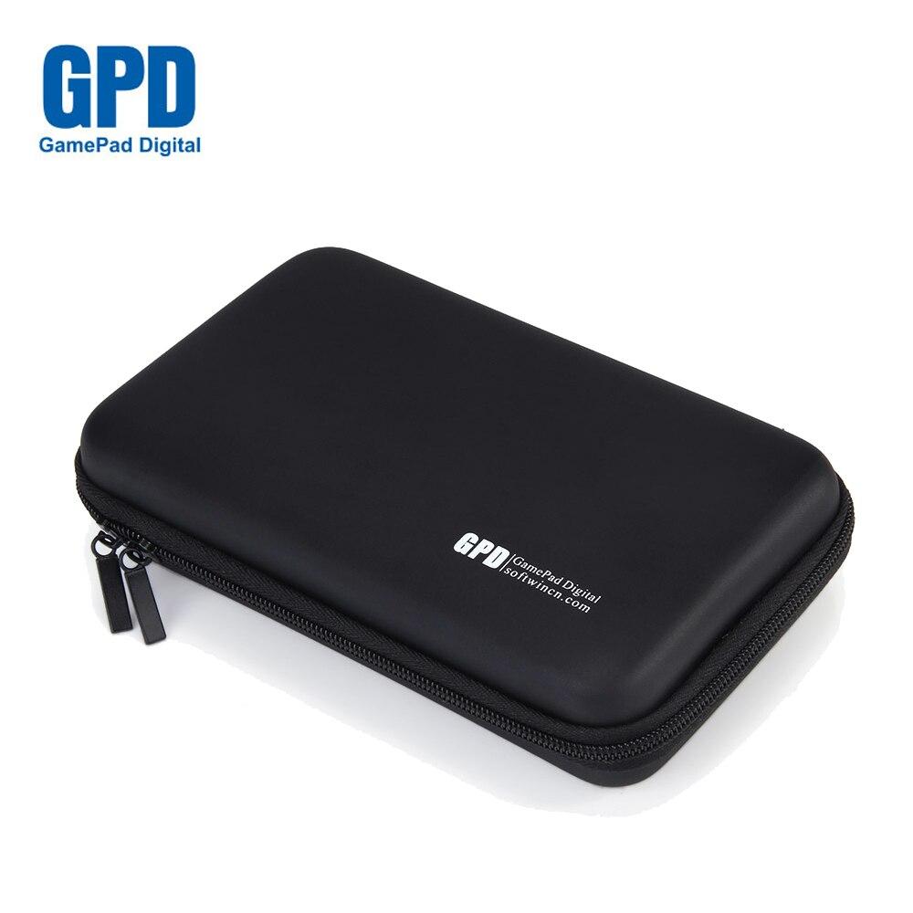 XD XD Mais GPD GPD GPD Ganhar Proteção Caso Difícil Viagem Carry Case Capa Bag Bolsa Sleeve Game Console para GPD VITÓRIA