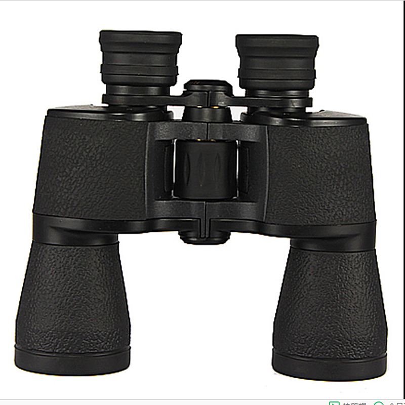 20X50 High Definition telescope optical lens high power magnification zoom monocular telescope for hunting camping 8x zoom optical mobile phone telescope camera white